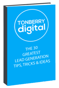 Lead Gen Tips