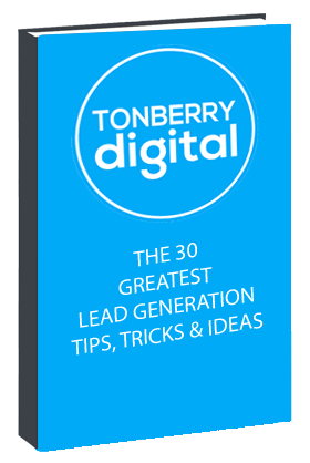 30 Greatest Lead Gen Tips, Tricks & Ideas